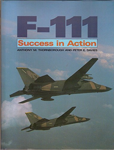 F-111 Bomber (F-111: Success in Action)
