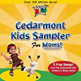 Cedarmont Kids Sampler For Moms