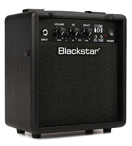 Blackstar LT-Echo 10 2-Channel Guitar Amp-10 Watt (LTECHO10)