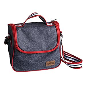 Andux Zone picknicktasche kühltasche para el almuerzo Alimentos transporte ycb de 01