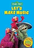 Sesame Street - Lets Make Music [VHS]