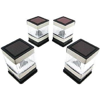 Amazon Com Classy Caps Sl082b Aluminum Imperial Solar