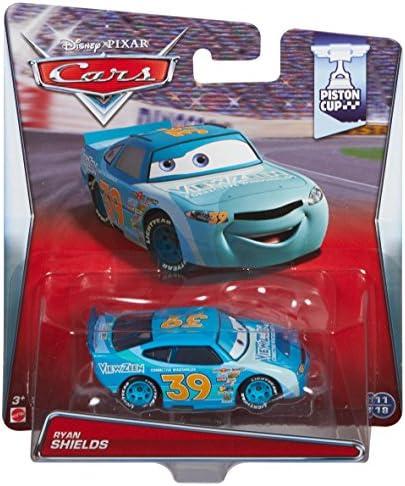 Amazon Com Disney Pixar Cars 39 Ryan Shields View Zeen Diecast