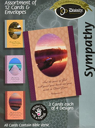 Divinity Boutique Greeting Card Assortment