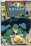 Batman Adventures #3 (1995, Dino Verlag)