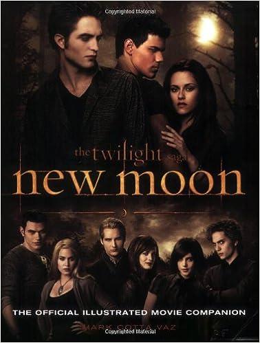the twilight saga new moon full movie