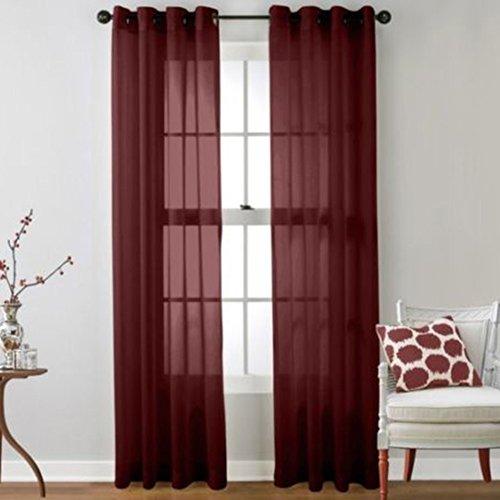 Edal Colors Curtain Assorted Valances