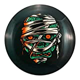 #4: Innova Limited Edition 2018 Halloween INNFuse Mummy Star Shryke Distance Driver Golf Disc