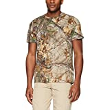 Under Armour Threadborne Camo - Playera de Manga Corta para Hombre