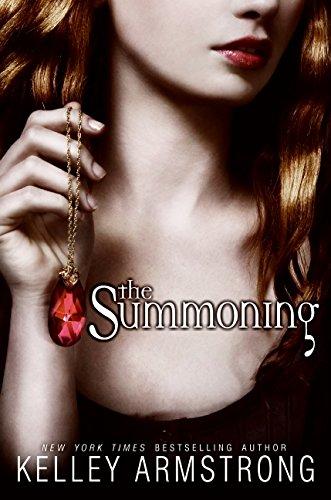The Summoning (Darkest Powers)
