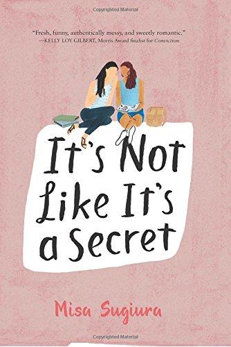 It's Not Like It's a Secret PDF