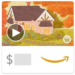 Amazon eGift Card -This Thanksgiving (Animated) [Hallmark] (B075H5V54R) | Amazon price tracker / tracking, Amazon price history charts, Amazon price watches, Amazon price drop alerts