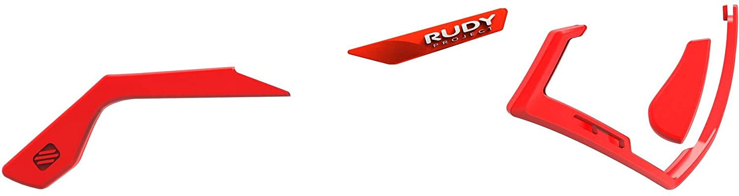 Rudy Project ST Chromatic Kit Defender Red Fluo