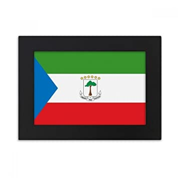 Amazon Com Diythinker Equatorial Guinea National Flag