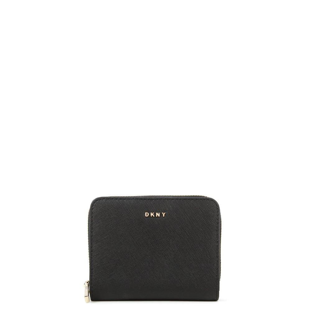 81263056c10 DKNYBRYANT PARK - Wallet - black  Amazon.co.uk  Clothing