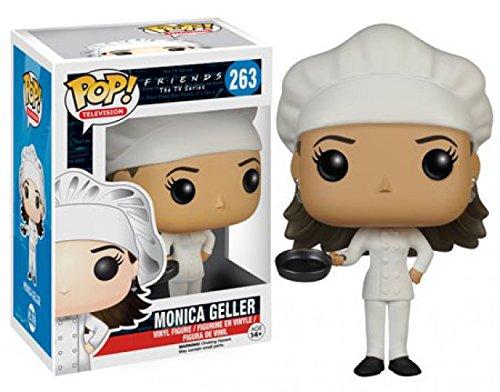 Friends - Monica Geller ()
