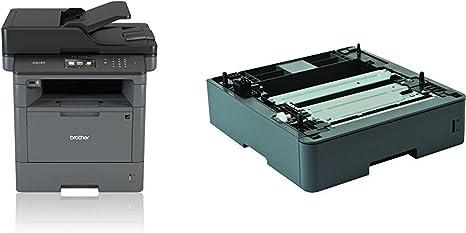 Brother DCP-L5500DNLT - Impresora multifunción láser monocromo DCP ...