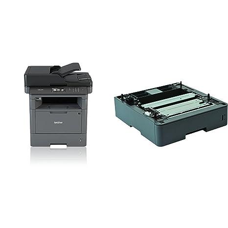 Brother DCP-L5500DNLT - Impresora multifunción láser ...