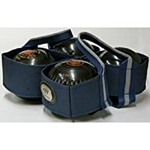 Henselite 4 Bowls Harness Carrier Pack Of 2