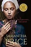 The Amish Bishop's Daughter LARGE PRINT (Amish Misfits)