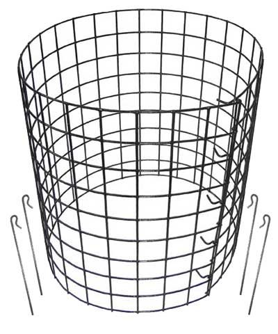 Erva Bunny Barricades, Pack of 10 by Erva (Image #3)