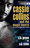 Cassie Collins and the Magic Hearts #5: An AffinityVerse Story (Theme Park Mysteries Series 1)