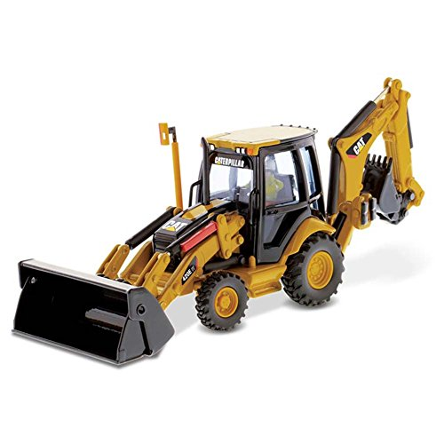 Caterpillar 420E IT Backhoe Loader Core Classics Series V...