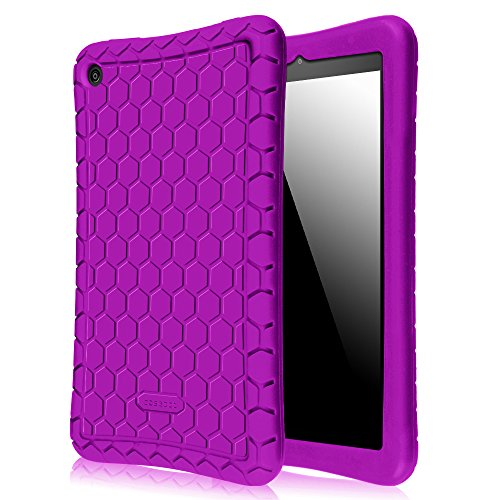 Fintie Silicone Case Amazon Fire