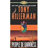 People of Darkness (A Leaphorn and Chee Novel)