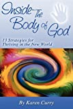 Inside the Body of God, Karen Curry, 0982780346