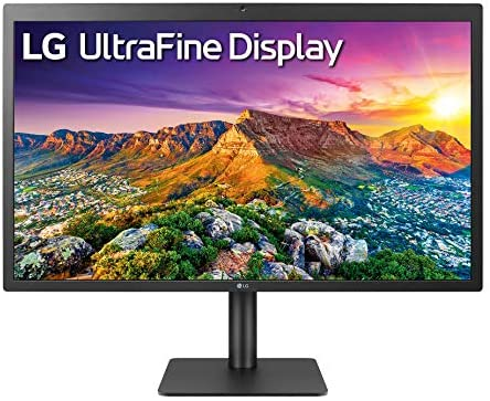 LG 27MD5KL-B Ultrafine 27