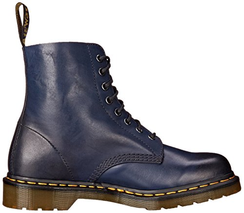 Combat Pascal Boot Women's Navy Martens Leather Dr zgIvq