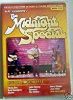 The Midnight Special: More 1973 by Various