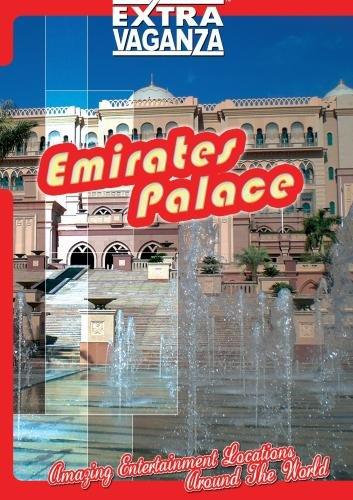 (EXTRAVAGANZA  EMIRATES PALACE - Abu Dhabi, United Arab Emirates)
