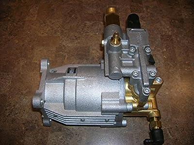 309515003 3000 psi PRESSURE WASHER HORIZONTAL PUMP
