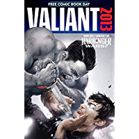 Valiant Comics FCBD 2013 Special (English Edition)
