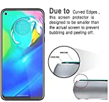 [2pack] for Motorola Moto G Power Screen