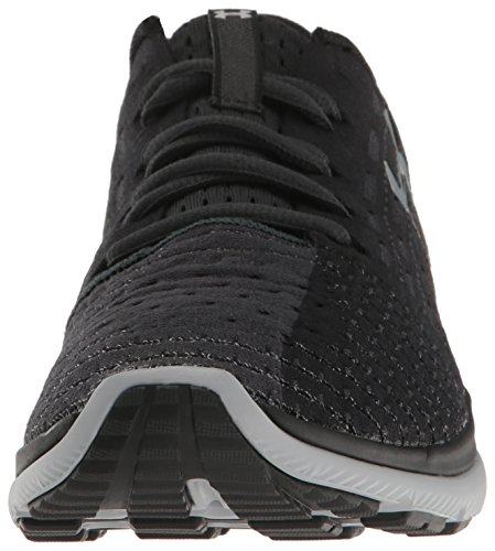 Under Armour Threadborne Slingflex Womens Zapatillas De Entrenamiento - SS17 Negro