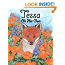 TESSA ON HER OWN Homeless, Moving, Self-Reliance Children's Picture Book (Life Skills Childrens eBooks Fully Illustrated Version 12)