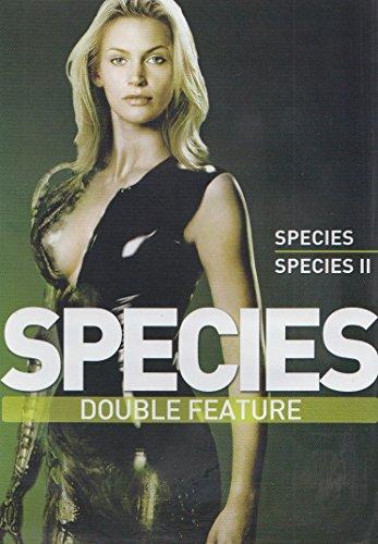Species / Species II