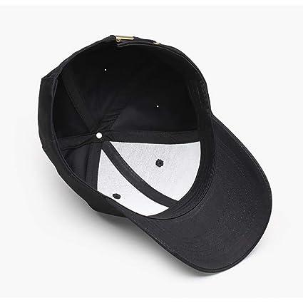 XIAXIACP Sombreros para Hombres Y Mujeres Marcas De Marea Gorras ...