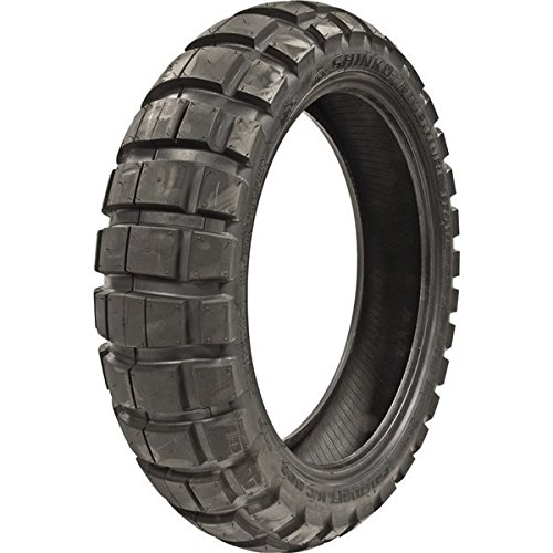 Dual Sport Motorcycle Tires - 9