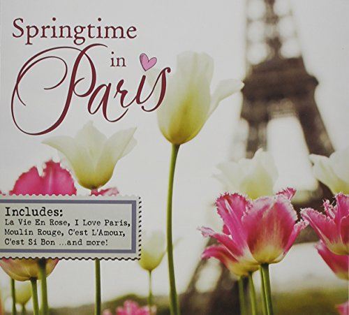 Springtime in Paris by Avalon