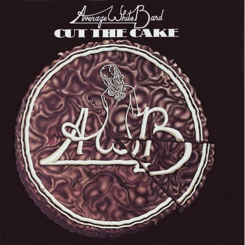 Average White Band Cut The Cake Songs
