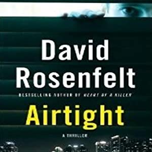 Airtight Audiobook