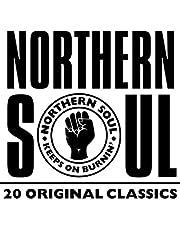 Northern Soul: 20 Original Classics / Various