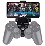 PS3 Controller Android Phone Mount, Megadream 180
