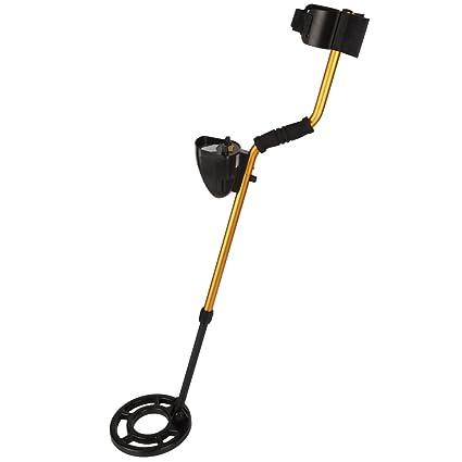Amazon.com : ZAAP Metal Detector with Waterproof Search Coil : Garden & Outdoor