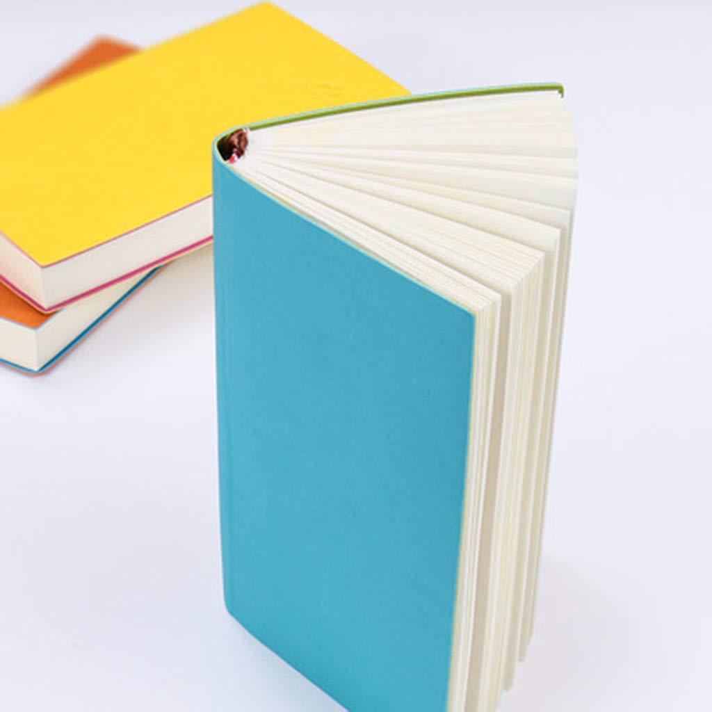 Tragbare Tragbare Tragbare Notebook, einfache und tragbare verdickte Arbeit Tagebuch Record, Größe 6,9 x 3,9 Zoll, A6, mehrere Farben,h B07G7SG1LC | Zürich Online Shop  | Überlegene Qualität  | Einfach zu spielen, freies Leben  2e33ca