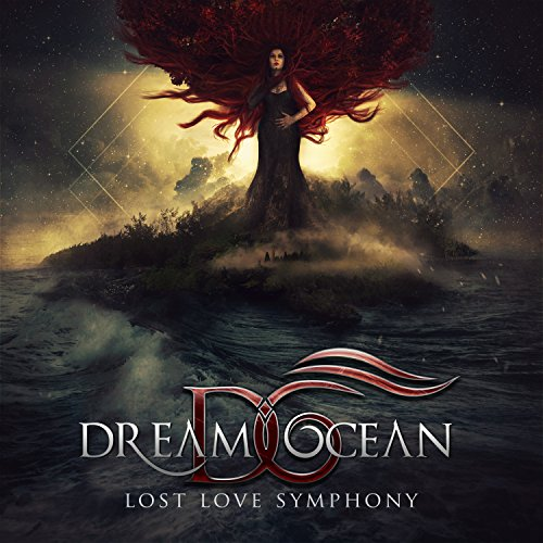 Dream Ocean - Lost Love Symphony - (PBR 18 - 001) - CD - FLAC - 2018 - WRE Download